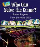Who Can Solve the Crime