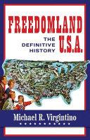 Freedomland U. S. A. Pdf/ePub eBook