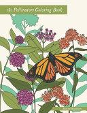 The Pollinators Coloring Book