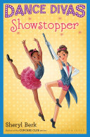 Dance Divas: Showstopper Pdf/ePub eBook