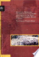 Selection Design And Implementation Of Economic Instruments In The Solid Waste Management Sector In Kenya Book PDF