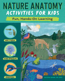 Nature Anatomy Activities for Kids Book
