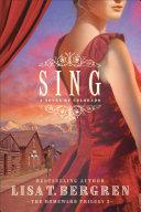 Sing (The Homeward Trilogy Book #2)