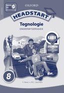 Books - Headstart Tegnologie Graad 8 Onderwysersgids | ISBN 9780199047956