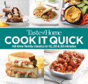 Taste of Home Cook It Quick Pdf/ePub eBook