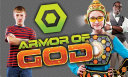 Faith Case Armor of God