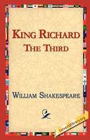 King Richard III Pdf/ePub eBook