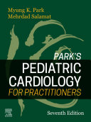 Park s Pediatric Cardiology for Practitioners E Book