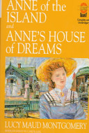 Anne of the Island and Anne's House of Dreams Book Online