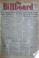 9 mar. 1957