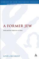 A former Jew
