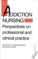 Addiction Nursing