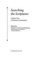 Searching the Scriptures  A feminist commentary