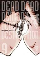 Pdf Dead Dead Demon's Dededededestruction - Tome 9 Telecharger