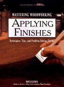 Applying Finishes
