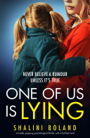 One of Us Is Lying [Pdf/ePub] eBook