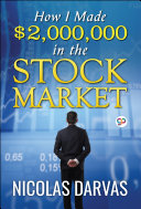 How I Made $2,000,000 in the Stock Market Pdf/ePub eBook