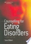 Counselling for Eating Disorders