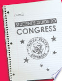 Student S Guide To Congress