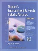 Plunkett s Entertainment   Media Industry Almanac 2000 2001