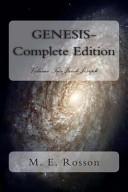 Genesis Complete Edition