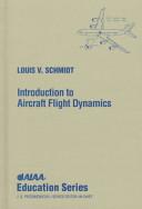 Introduction to Aircraft Flight Dynamics