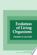 Evolution of Living Organisms