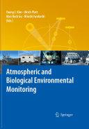 Atmospheric and Biological Environmental Monitoring
