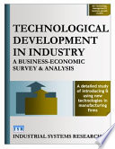 Technological Development in Industry Book