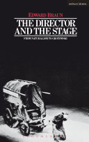 Pdf The Director & The Stage Telecharger