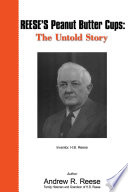Reese s Peanut Butter Cups  the Untold Story