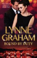 Bound By Duty - 3 Book Box Set