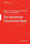 The Automotive Transmission Book Pdf/ePub eBook