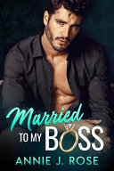 Married to My Boss Book PDF