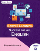 Bairn - CBSE - Success for All - English Literature - Class 9 for 2021 Exam: (As Per Reduced Syllabus) [Pdf/ePub] eBook