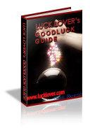 LuckLover's Good Luck Secret Guide