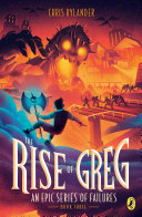 Pdf The Rise of Greg Telecharger