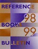 Reference Books Bulletin