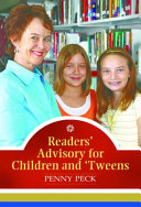 Readers' Advisory for Children and 'Tweens Pdf/ePub eBook