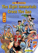 The Eight Immortals Cross The Sea 2010 Edition Epub
