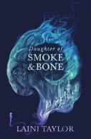 Daughter of Smoke and Bone image