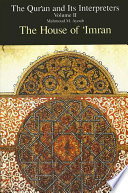 Qur an and Its Interpreters  The  Volume II