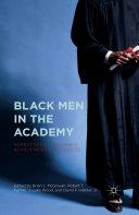 Pdf Black Men in the Academy