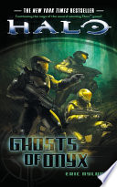 Halo Ghosts Of Onyx Book