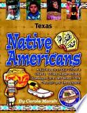Texas Native Americans Book
