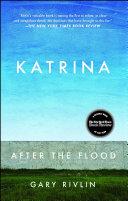 Pdf Katrina