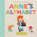 Anne's Alphabet Pdf/ePub eBook