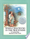When I was Young in the Mountains Book PDF