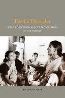 Fertile Disorder Pdf/ePub eBook