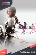 Final Fantasy XIII 2   Strategy Guide